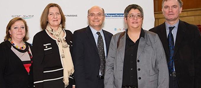 Teleperformance s'engage pour l'institut national de la relation client (INRC)