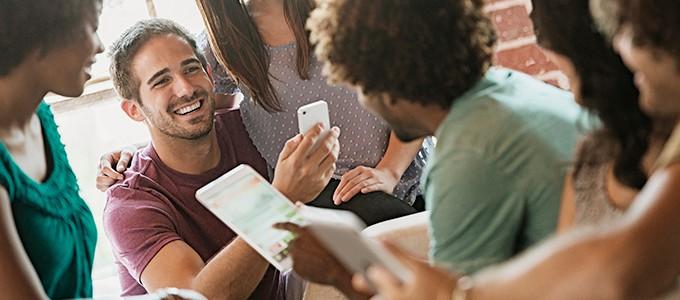 Communiqué de Presse: Teleperformance arrive en tête du classement mondial des sociétés des services d'externalisation de centres de contacts