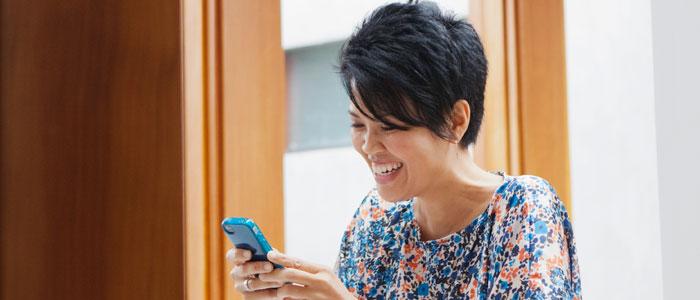 Téléphonie mobile : l'idéal c'est chatter !