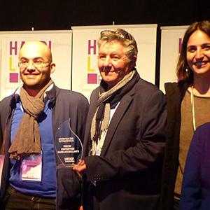 TELEPERFORMANCE France, lauréat du prix de l'entreprise handi-accueillante de l'année