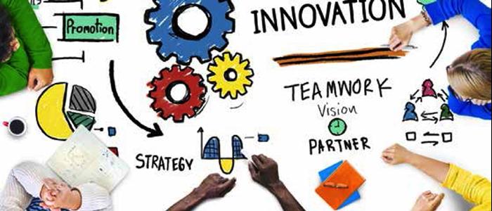 L'innovation : Un état d'esprit !