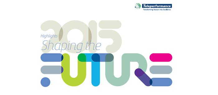 Teleperformance 2015 Highlights