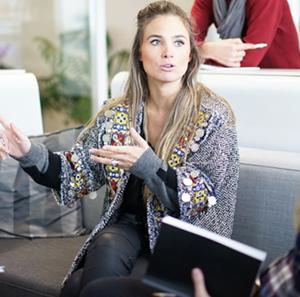 Une meilleure expérience client contribue à la croissance du chiffre d'affaires