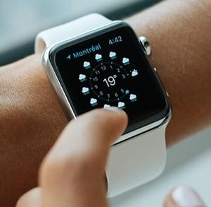 Les wearables nous rendent-ils plus intelligents?