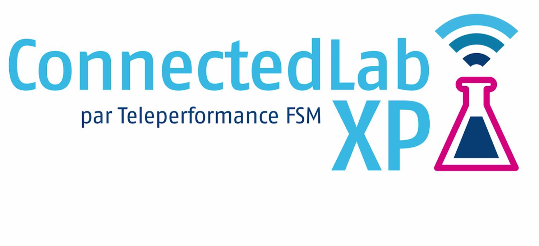 Expérience client et objets connectés : découvrez le Connected Lab XP