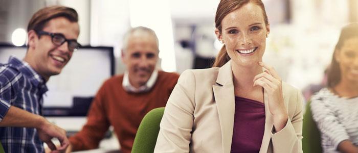 Le contact humain reste essentiel pour que le client se sente comme quelqu'un d'unique