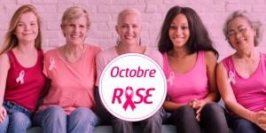 Octobre Rose 2017