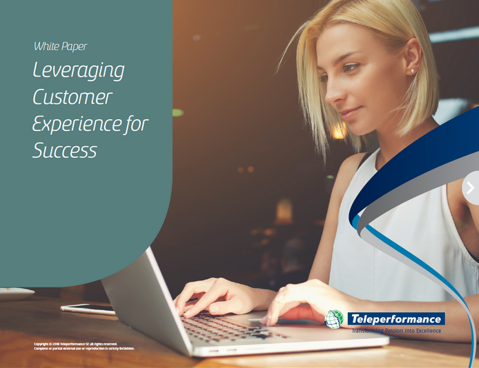 Leveraging Customer Experience for Success