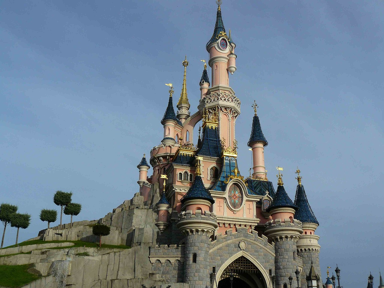 Le 5ème Leader Insights Forum se déplace à Disneyland® Paris du 23 au 25 octobre 2019