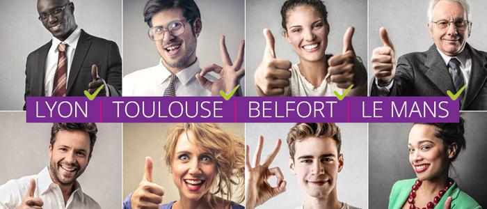 Teleperformance France obtient la conformité sanitaire de ses sites suite à l'audit de Bureau Veritas