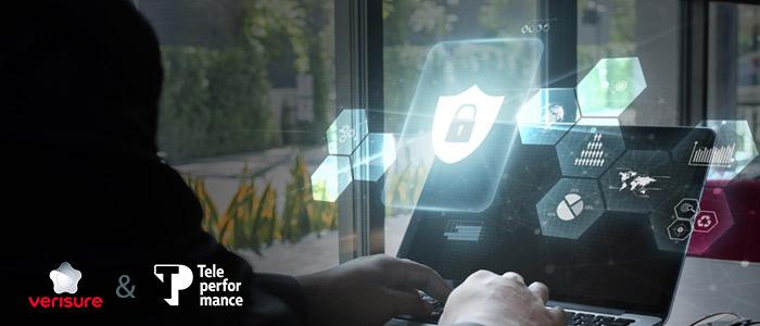 Verisure et Teleperformance : un partenariat tout en flexibilité et agilité